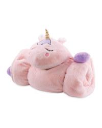 Kirkton House Unicorn Snuggle Pod