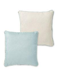 Kirkton House Weave Cushion