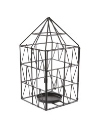 Kirkton House Wire Candle Holder