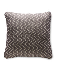 Kirkton House Woven Cushion - Mono