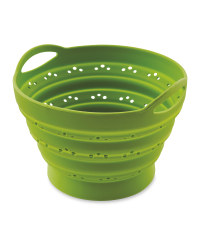 Kirkton House Collapsible Colander