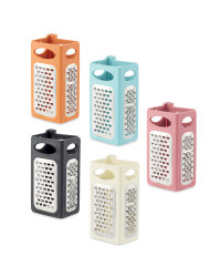 Kitchen Box Grater
