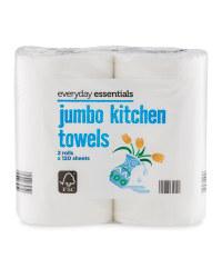 Kitchen Towel 2 Pack