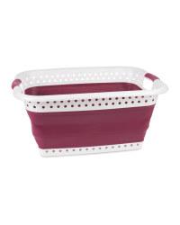 Kleeneze Foldable Laundry Basket