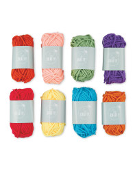So Crafty Mini Yarn Set