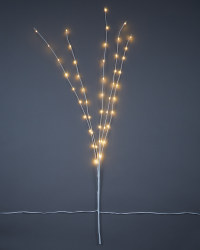 LED Branch Lights - White Warm