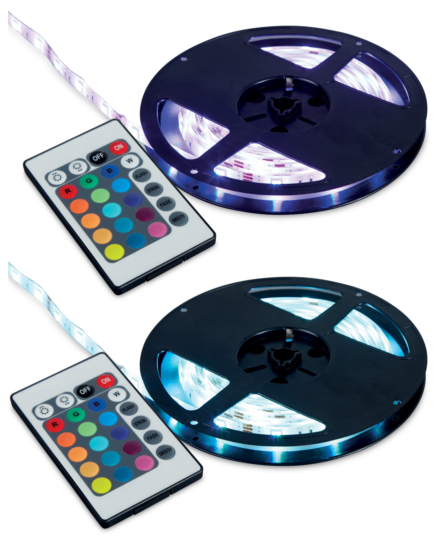 best loved ba001 936e2 LED Strip Lights