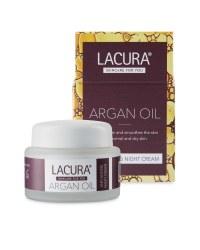 Argan Oil Night Cream 50ml