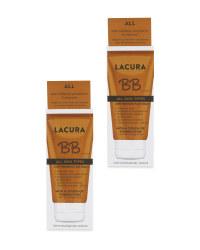 Lacura Bronzing BB Cream 2 Pack