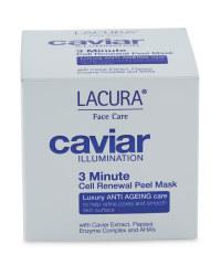 Lacura Caviar 3-Minute Mask