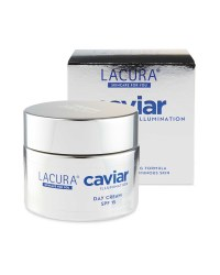 Lacura Caviar Illumination Day Cream