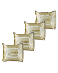 Lacura Cellsation Face Wipes