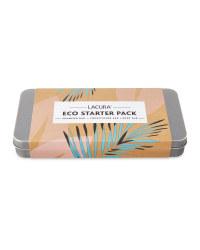 Lacura Eco Body Starter Pack