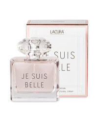 Lacura Je Suis Belle Eau De Parfum