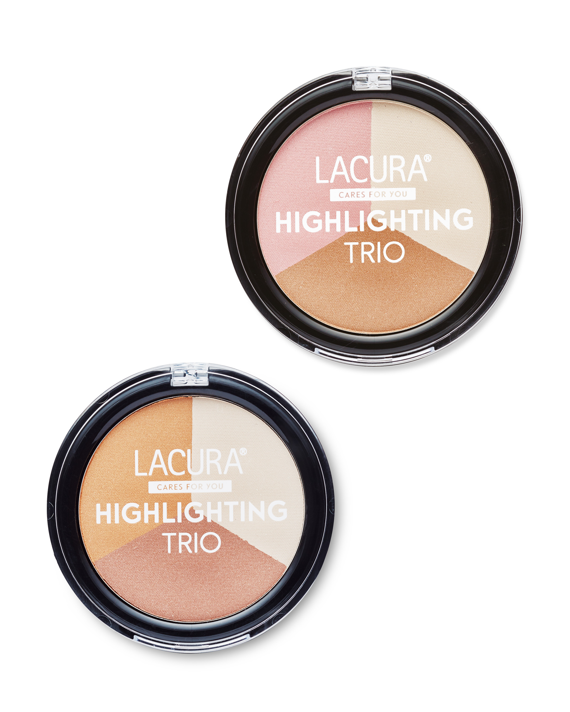 Lacura Highlighter Trio