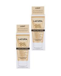 Lacura Light Toned SPF 15 BB Cream