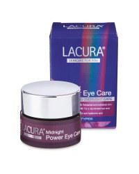 Lacura Midnight Power Eye Cream