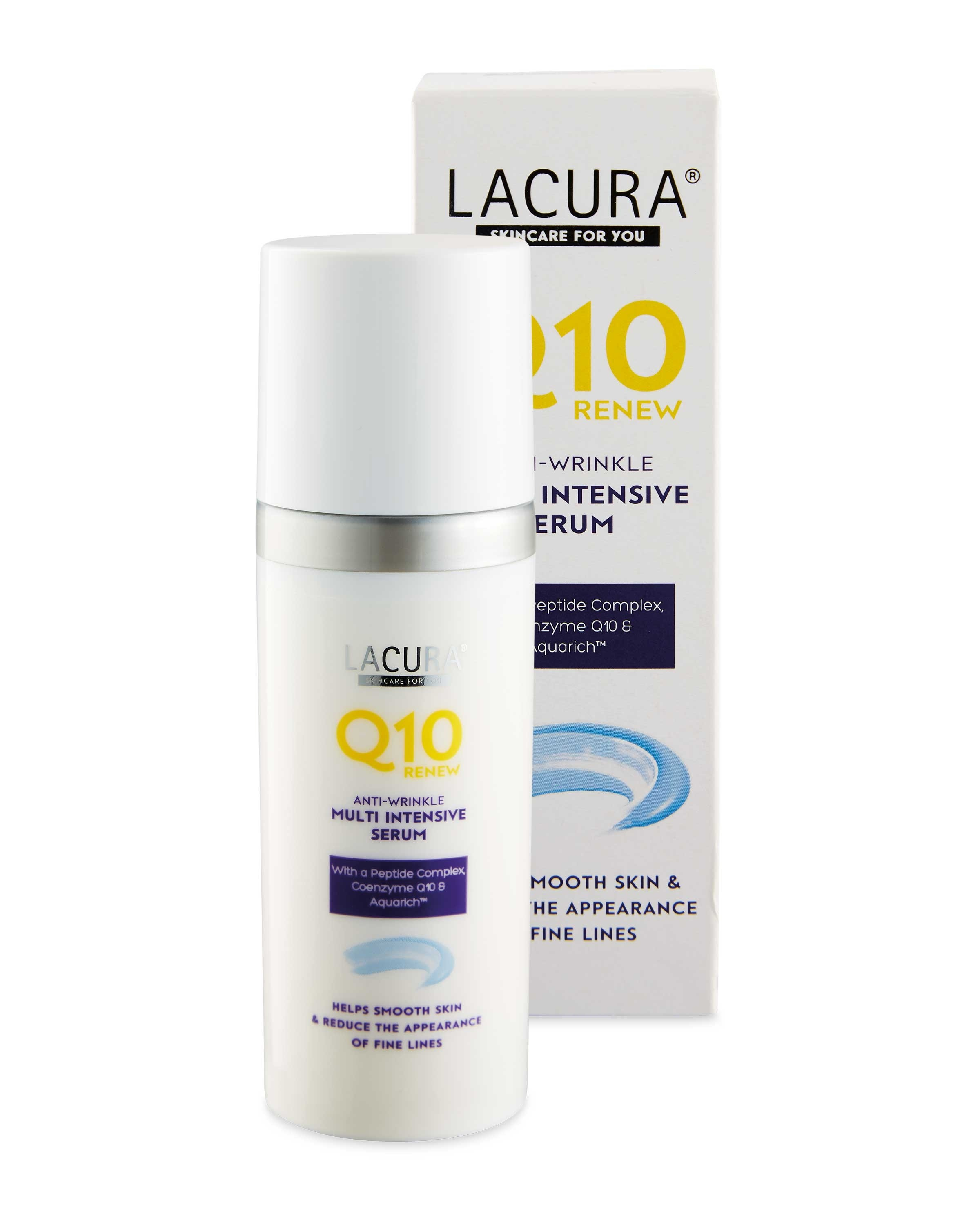 Lacura Q10 Multi-Intensive Serum