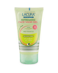 Lacura Refreshing Face Wash Gel