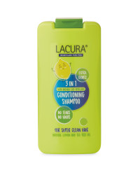 Lacura Tea Tree Kids' Shampoo