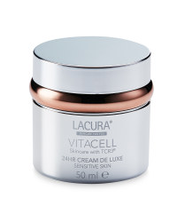 Lacura Vitacell 24h Sensitive Skin