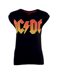 Ladies' AC/DC T-Shirt