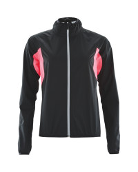 Ladies' All Weather Cycling Jacket