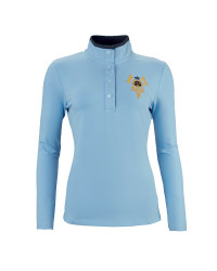 Ladies' Plain Equestrian Sweater