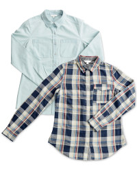 Ladies' Casual Shirt
