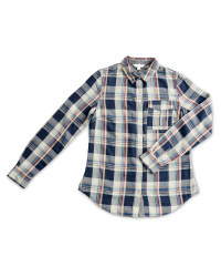 Ladies' Casual Shirt - Checked