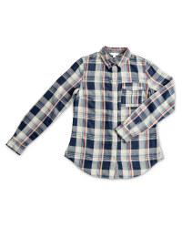 Ladies' Casual Shirt - Checked