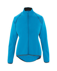 Ladies' Convertible Cycling Jacket