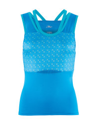 Ladies' Crane Casual Cycling Vest