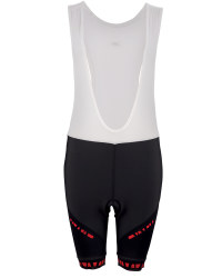 Ladies' Cycling Bib Shorts