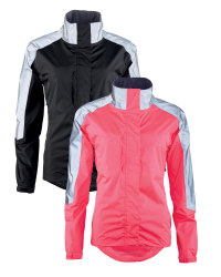 Ladies' Weather Resistant Jacket
