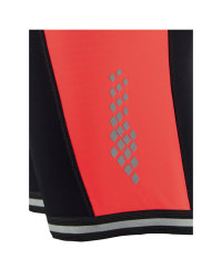 Ladies' Cycling Shorts - Red