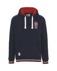 Ladies' England Rugby Hoody