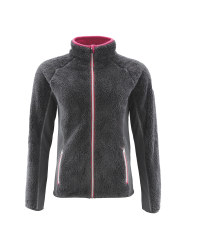 Crane Ladies' Zipped Fleece