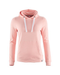 Ladies' Essential Hoody - Coral