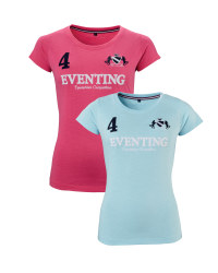 Ladies' Eventing T-Shirt