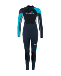 Ladies' Full-Length Wetsuit