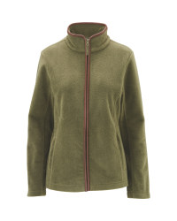 Ladies' Avenue Heavy Weight Fleece