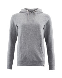 Ladies' Avenue Grey Hoody