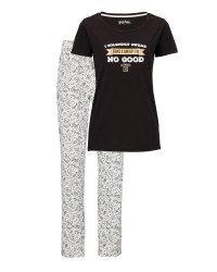 Ladies' Harry Potter Pyjamas