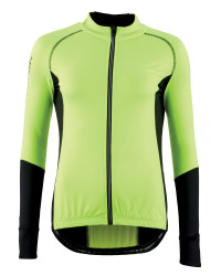 Ladies Zip Cycling Jersey