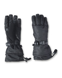 Ladies' INOC Ski Pro Gloves