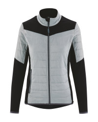 Ladies' Insulating Cycling Jacket