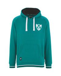 Ladies' Ireland Rugby Hoody