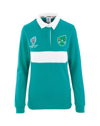 Ladies' Ireland Rugby Top