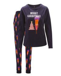 Ladies' Katie The Carrot Pyjamas
